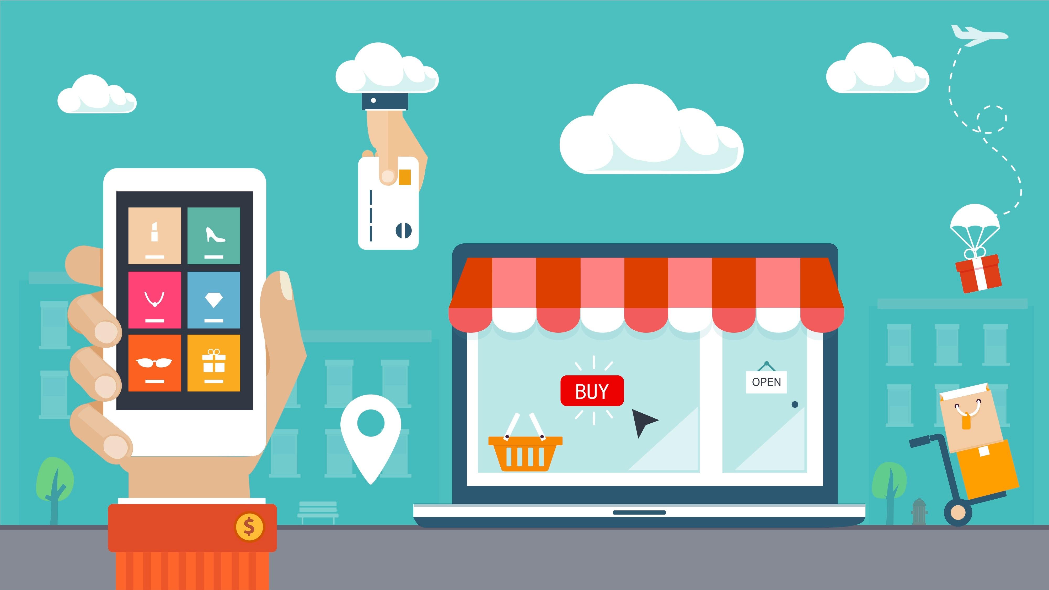 sito web bergamo e commerce siti web aziendali
